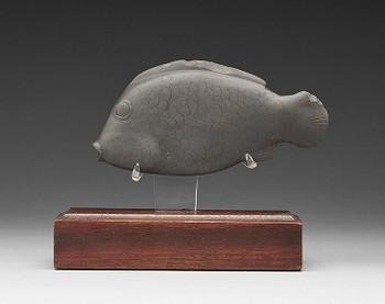 Schist Fish