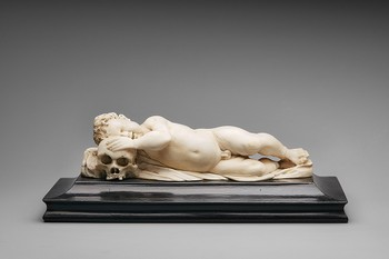 Allegory of Youth and Death