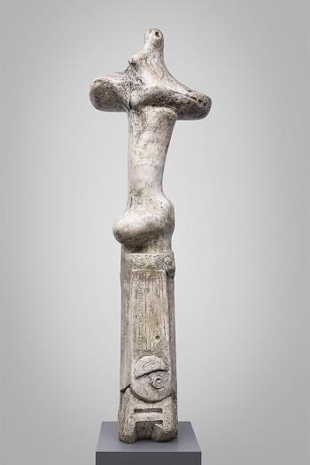 Upright Motive No.1: Glenkiln Cross