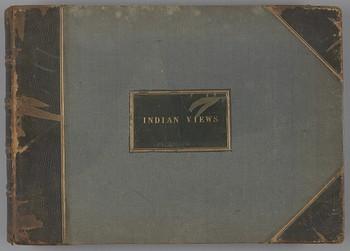Album: Indian Views