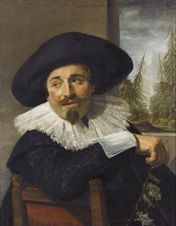 Isaac Abrahamsz. Massa