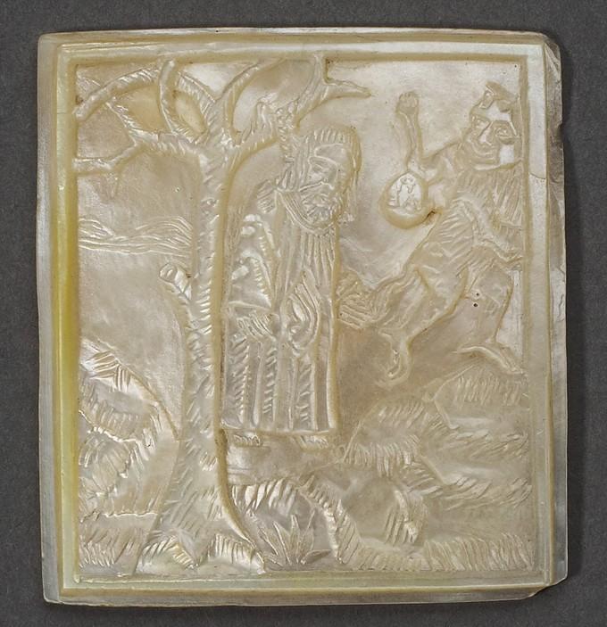 The Death of Judas Iscariot