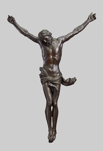 The Crucified Christ (Corpus)