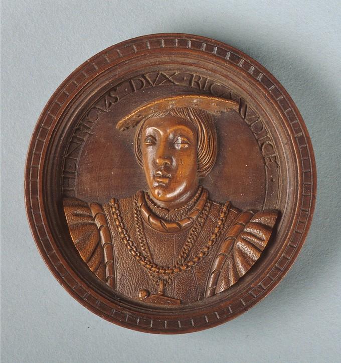 Game Piece: Duke of Richmond