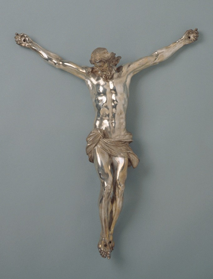 Crucified Christ (Christo Morto)
