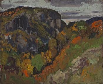 Algoma Landscape