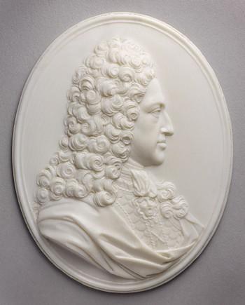 "Portrait of James Francis Edward Stewart (1688-1766), ""The Old Pretender"""